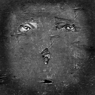 face of wood