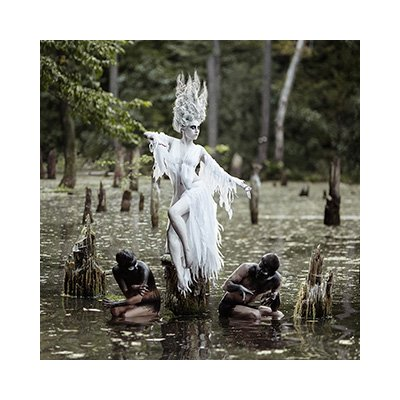 Spirit of the White Witch