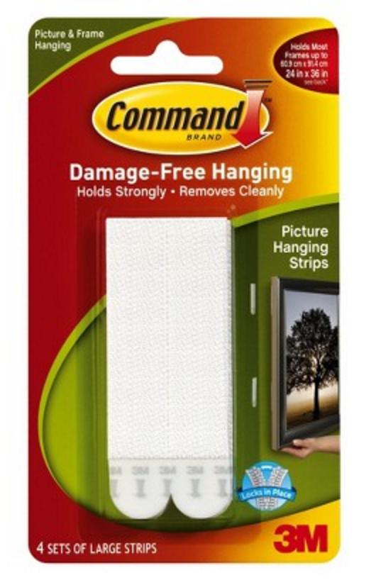 Hanging System by 3M